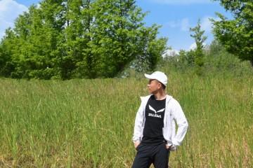 以天然之名成果野外服饰的模范SALEWA沙乐华夏天穿搭组合